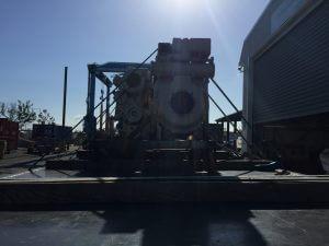 Heavy Machinery Transport in Brisbane