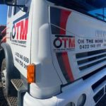 crane truck hire brisbane