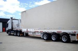 Hire Flatbed Trucks in Gold Coast