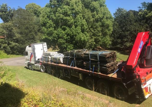 Hire Crane Truck services in Brisbane