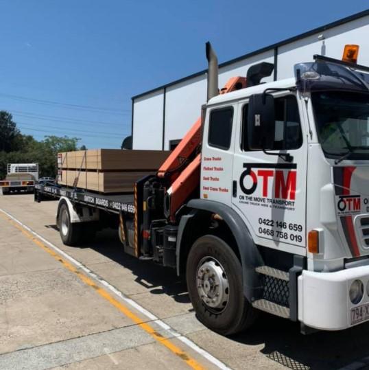 Gold Cost Crane Trucks Rental Companies
