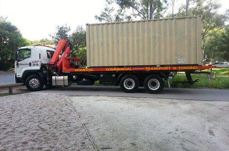 Delivering 20